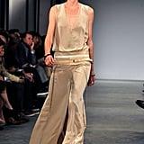 Spring 2011 New York Fashion Week: Reed Krakoff