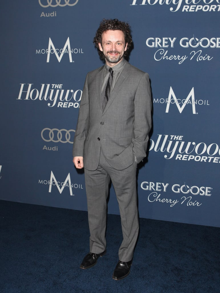 Michael Sheen supported Midnight in Paris.