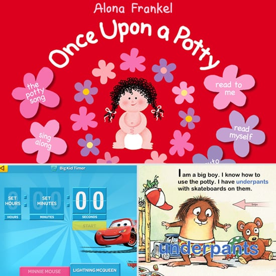 Potty Training Apps