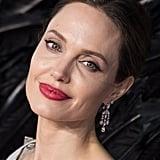Gemini: Angelina Jolie, June 4