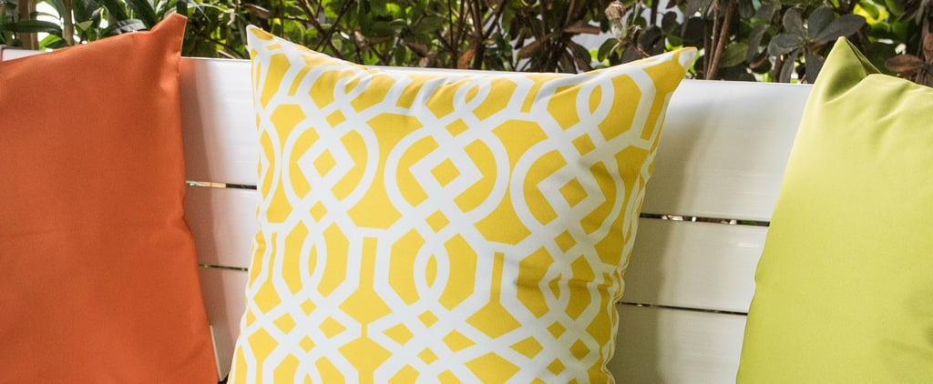 Best Outdoor Pillows and Cushions From Wayfair