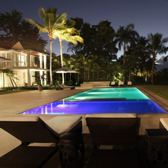 Jennifer Lopez Casa de Campo Dominican Republic House