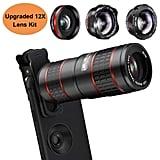 Phone Camera Lens Kit