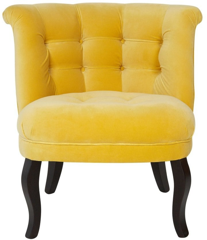 Colourful Accent Chairs To Revamp Living Spaces Popsugar