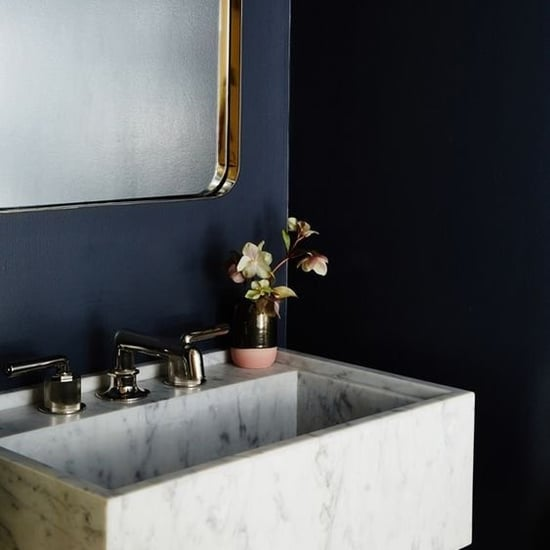 Best Bathroom Paint Colours