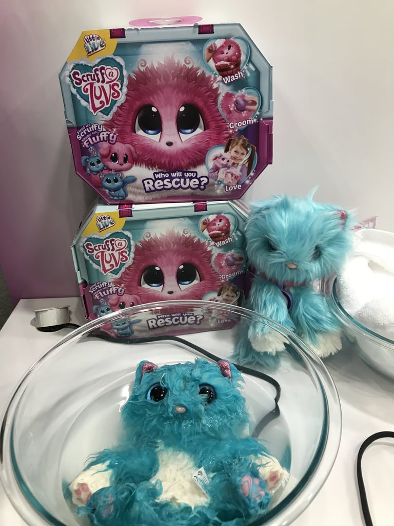 Little Live Pets Scruff a Luvs | Trendiest Toys Coming Out