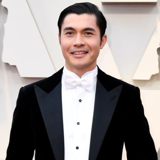 Crazy Rich Asians Cast at the 2019 Oscars