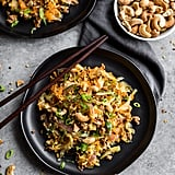 Whole30 Instant Pot Egg Roll Bowl