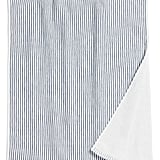Morihata Shirt Stripe Compact Bath Towel