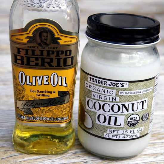 Olive Oil vs. Coconut Oil