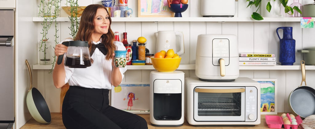 Shop Drew Barrymore's Beautiful Kitchenware at Walmart