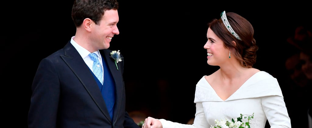 Princess Eugenie and Jack Brooksbank Are Married
