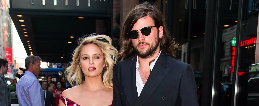 20 Celebrity Couples Who've Walked Down the Aisle This Year