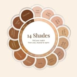Finally! This K-Beauty Brand Is Offering Deeper Foundation Shades