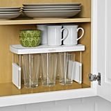 YouCopia StoreMore Height Adjustable Shelf Riser