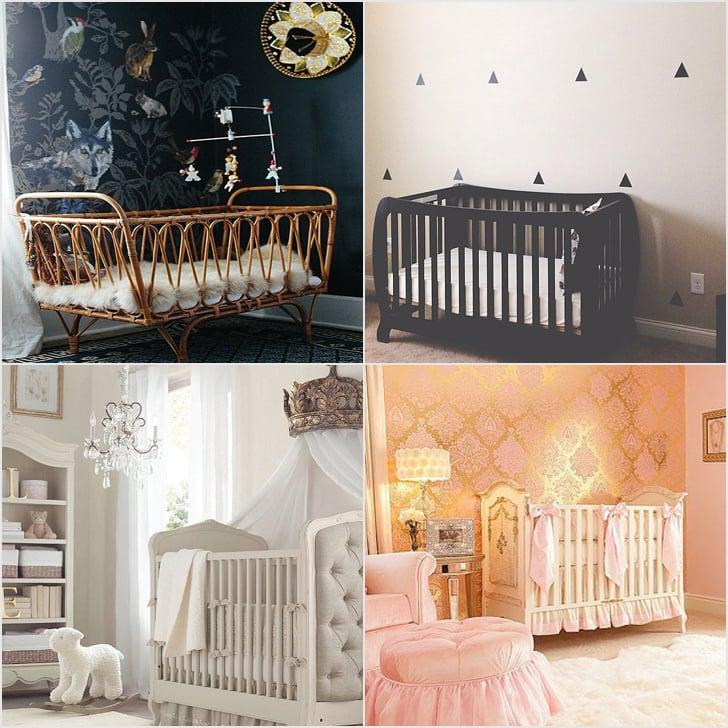 Nursery Ideas For Boys And Girls Popsugar Family