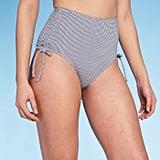 Shop Similar Gingham Swimsuit Bottoms