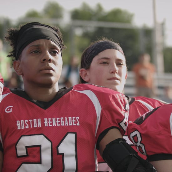 Born to Play: Boston Renegades on Women's Tackle Football