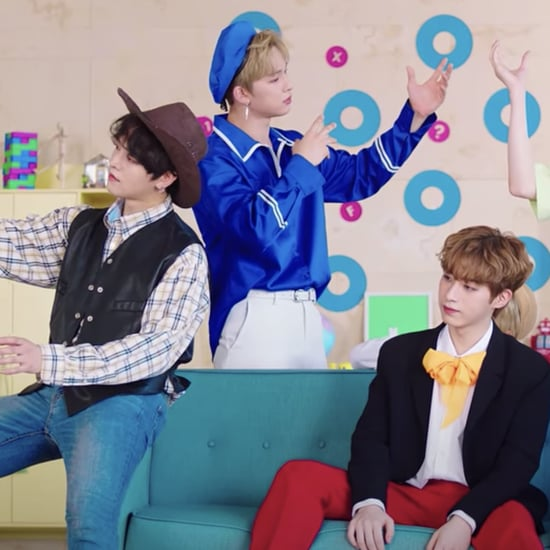 "Watch Oneus's Choreography to Tones and I's ""Dance Monkey"""