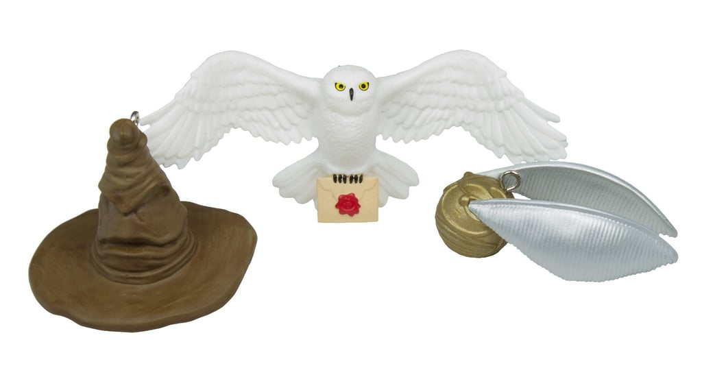 Hallmark 2016 Collection of 3 Mini Ornaments ($21)