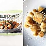 Cauliflower Gnocchi ($3)