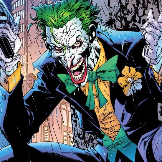 The Joker Movie Details
