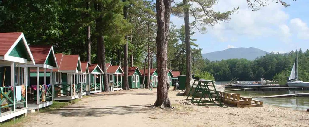 Why You Should Send Your Kids to Sleepaway Camp