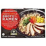 Ajinomoto Shoyu Ramen Bowls ($17)