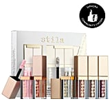 Stila Aura Alight Glitter & Glow Highlighter and Liquid Eyeshadow Set