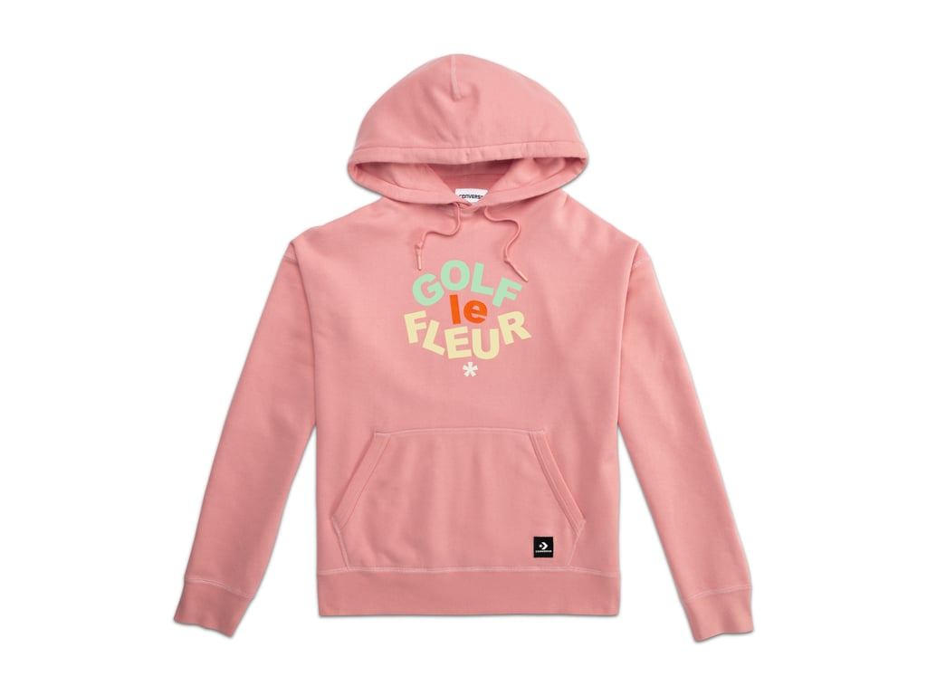 Converse Golf Le Fleur* Pullover - Pink ($90)