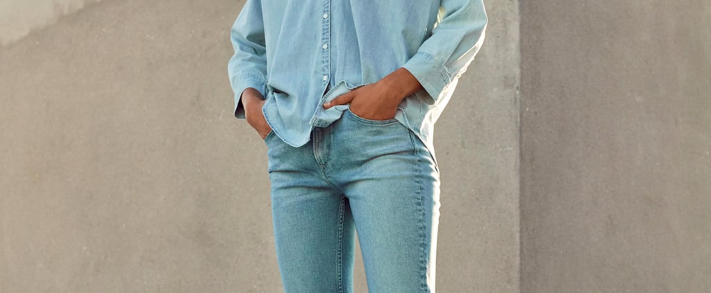 The 1 Thing This Fashion Editor Does to Every Pair of Jeans After She Buys Them