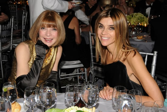 Anna Wintour Out, Carine Roitfeld In at Vogue?