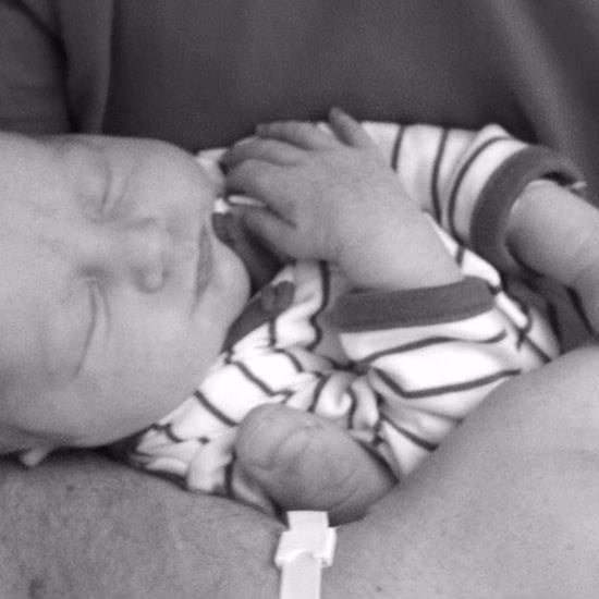 Baby Died From Cluster Breastfeeding