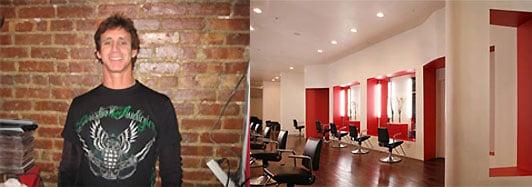 Bella Interview:  Stuart Hirsch, Owner of Stuart Hirsch Salon