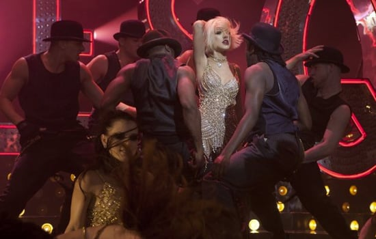 Burlesque Movie Review Starring Christina Aguilera And Cher Popsugar Celebrity Australia