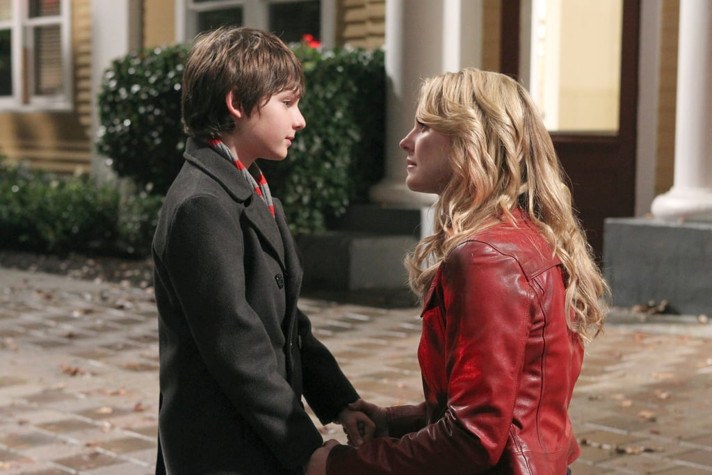 10 Bittersweet Callbacks to Once Upon a Time's Premiere in the Season Finale