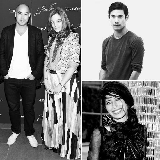 CFDA/Vogue Fashion Fund Finalists 2011