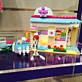 Lego Friends Vet Clinic
