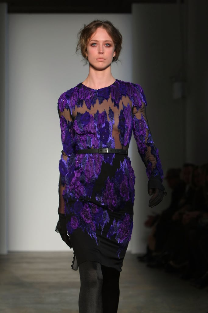 Fall 2009 Takes Proenza Schouler Back to Its Roots