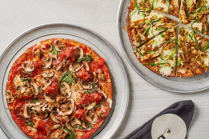 California Pizza Kitchen Vegan Guide