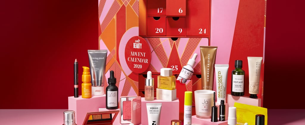 Cult Beauty 2020 Advent Calendar: Here's What's Inside