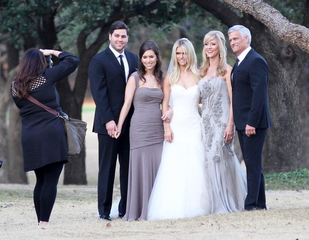 Jason kennedy wedding pictures popsugar celebrity photo 21 see jason kennedy and lauren scruggss wedding weekend photo album junglespirit Choice Image