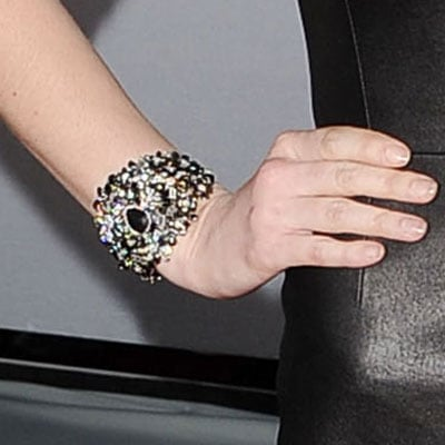 Fashion Quiz: Guess the 2012 People's Choice Awards Attendee by Her Red Carpet Accessories
