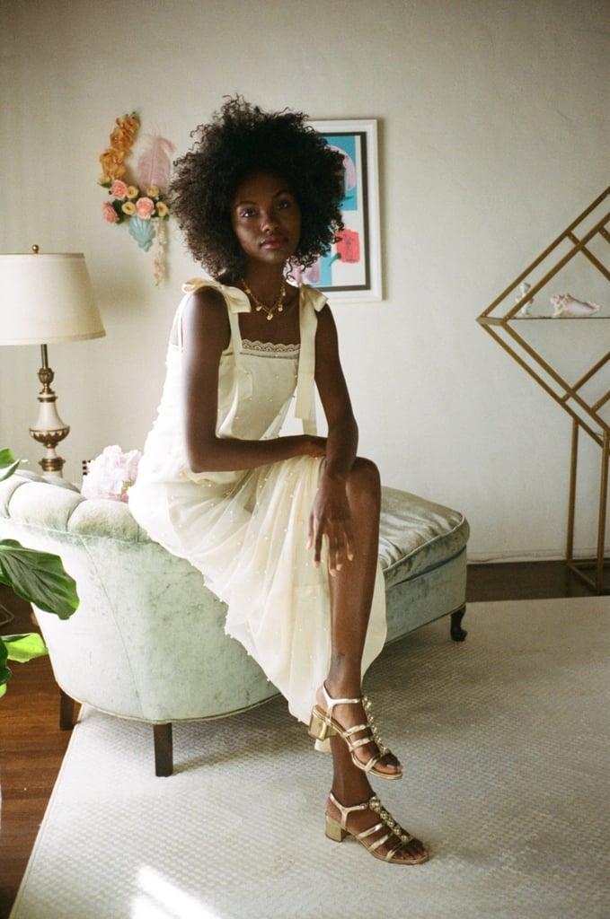 Bridal Trend 2020: Boudoir Bride