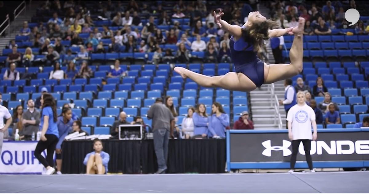 Ucla Gymnast Katelyn Ohashi On Being Body Shamed