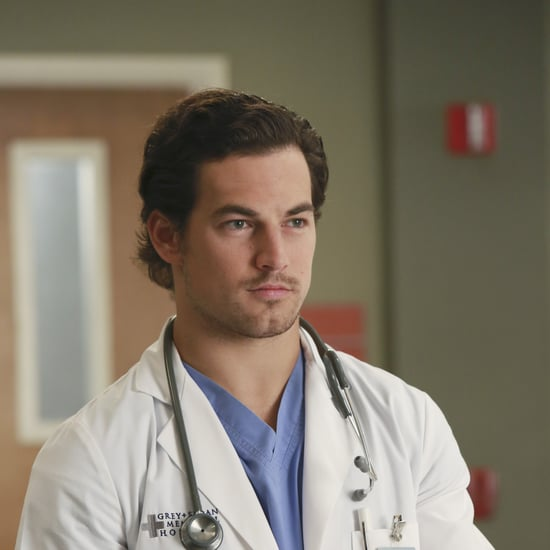 Grey's Anatomy: Watch Andrew DeLuca's Best Moments