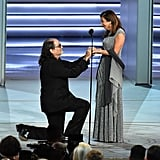 The 2018 Emmys Proposal