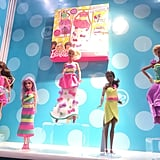 Barbie Create and Style Clay Fashions