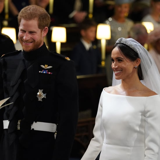 """Prince Harry """"I'm Shitting It"""" Comment at the Royal Wedding"""
