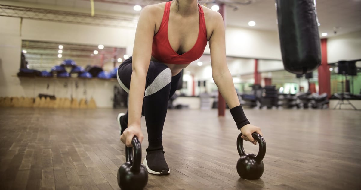 16 High-Intensity Kettlebell EMOM Workouts to Tone Your Whole Body